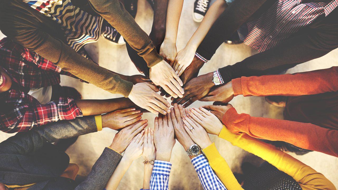 travailler en équipe et se fédérer autour d'un projet commun