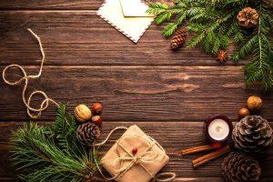 communication pendant les fêtes de fin d'année